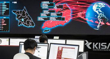Nations Seek the Elusive Cure for Cyberattacks