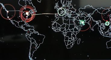 How to Prevent a Cyberwar