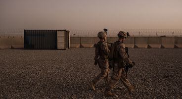 Pentagon Cracks Down on GPS Software on Devices in Combat Zones - Cyber security news