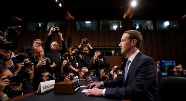 Facebook Identifies an Active Political Influence Campaign Using Fake Accounts - Cyber security news