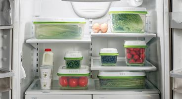 Has your fridge been hijacked by cybercriminals? - Cyber security news