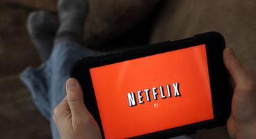 Netflix users hit by phishing email scam