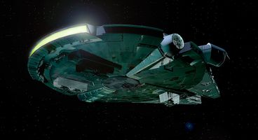 Top 8 cyber-security mistakes in Star Wars