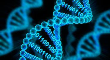 DNA virus brings malware full circle