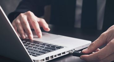 How to use a USB without the risk of data leaks - Cyber security news