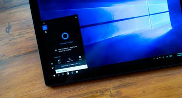 Cortana security flaw means your PC may be compromised