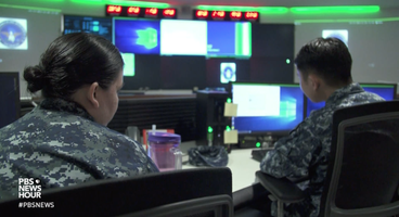 An exclusive look behind the scenes of the U.S. military's cyber defense - Cyber security news