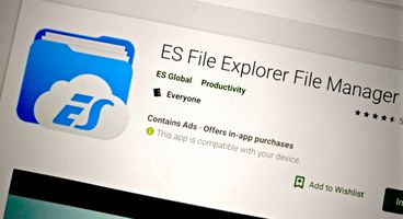 Popular File Managing App for Android Can Also Leak Your Data - Cyber security news