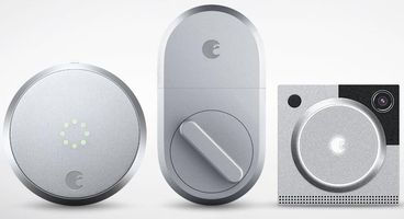 Is the Door Locked? New August Smart Locks Can Tell You - Internet of Things Security (ioT) News
