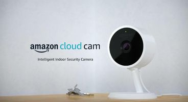 Amazon Announces Cloud Cam Home Security Camera - Cyber security news