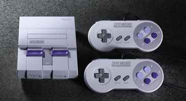 SNES Classic Hacked, Hundreds of Games Now Playable