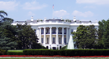White House Bans Personal Cell Phones, Citing Security