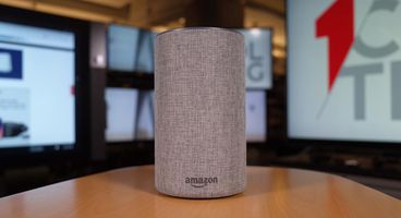 McAfee Brings Voice-Activated Security to Amazon Alexa - Cyber security news