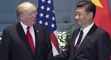 Why Trump is sticking with Obama's China hacking deal