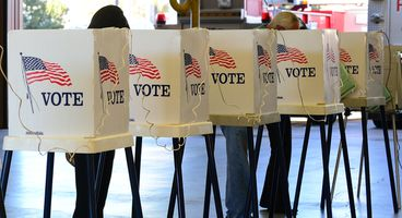Virginia moves to eliminate voting machines considered top hacking target