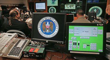 Trump taps Army cyber chief as next NSA head