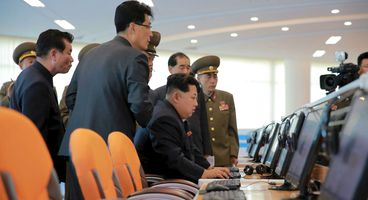 North Korea's hackers—many living abroad—have nabbed it $650 million - Cyber security news