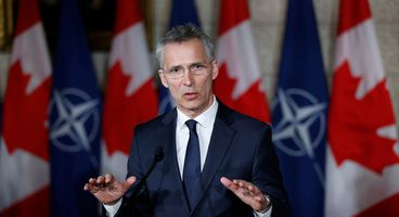 NATO could invoke collective defence if attacked in cyberspace, Stoltenberg warns - Cyber security news
