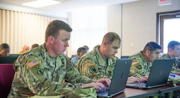Inside the U.S. Army's New Cyber Command Center - Cyber security news