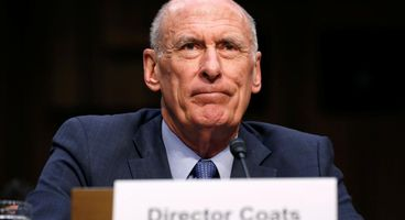 Top U.S. intel official says White House actively engaged on election security