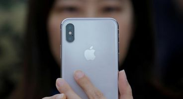 App developer access to iPhone X face data spooks some privacy experts - Cyber security news