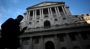 Bank of England calls for 'super shield' against cyber attacks - Cyber security news - Cyber Security Culture