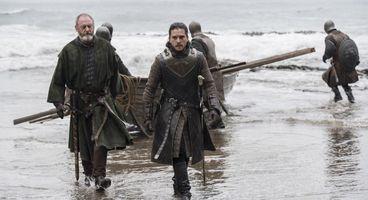 New 'Game of Thrones' episode leaks online through HBO partner