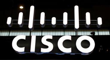 Cisco's security business revenue misses estimates, shares drop