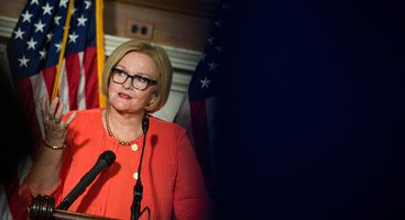 McCaskill Staff Dodges Hack but Hill Security Still Lags - Cyber security news