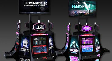 Gambling machine guru Blaine Graboyes bets big on security - Latest Virus Threats News