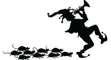 Pied Piper phishing scheme infests victims with FlawedAmmyy, RMS RATs - Cyber security news