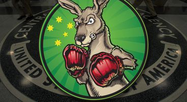 Kangaroo Ransomware uses unique technique to infect and cover tracks - Cyber security news