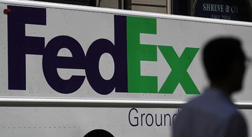 New Phishing scam combines FedEx and Google Drive to lure victims - Cyber security news
