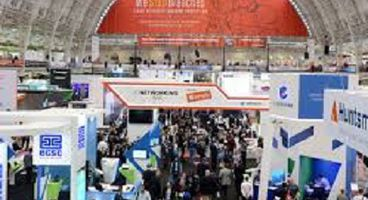 InfoSecurity Europe 2018 showcases cyber-security at Olympia - Cyber Security Culture