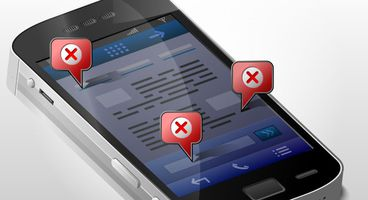 Quarter of financial service employee mobile devices unpatched - Cyber security news