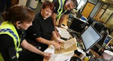 Security industry reacts to UK police cyber-crime budget revelations - Cyber Security Culture