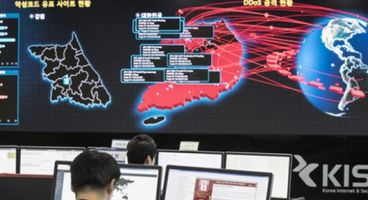 How barely connected North Korea became a hacking superpower - Cyber security news