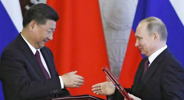 How Russian cyber-meddling can inspire China - Cyber security news