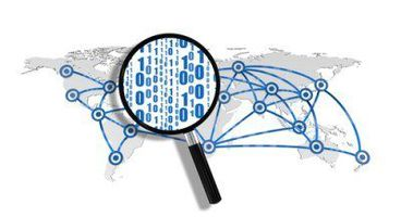 DDoS attacks in Q3 2017