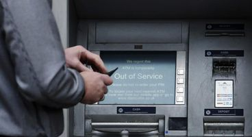 Smart Shield Detector allows thieves to discover if the ATM is protected by anti-skimming technology
