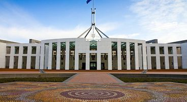 The Arsenal Behind the Australian Parliament Hack - Cyber security news