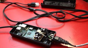 Raspberry Pi as physical backdoor to office networks - Cyber security news