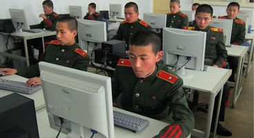 All You Need to Know About North Korea and its cyber army - Cyber security news