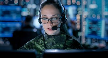 From the Battlefield to the Security Operations Center: A New Collar Approach to the Skills Gap