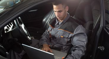 How I Hacked My Connected Car - Cyber security news - Internet of Things Security (ioT) News
