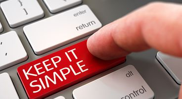 Simplicity Is the Key to Progress in Endpoint Security - Cyber security news