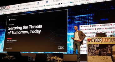 CyberTech Israel Event Highlights the Power of Emerging Technology