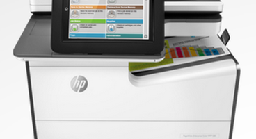 Code Execution Flaw Found in HP Enterprise Printers