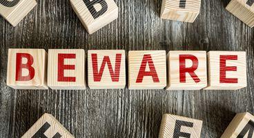Beware of a new Vodafone email scam knocking around Ireland