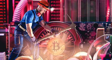 Overwhelming computing power used for $20m bitcoin heist - Cyber security news